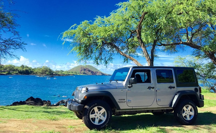Image result for Maui Jeep Rental