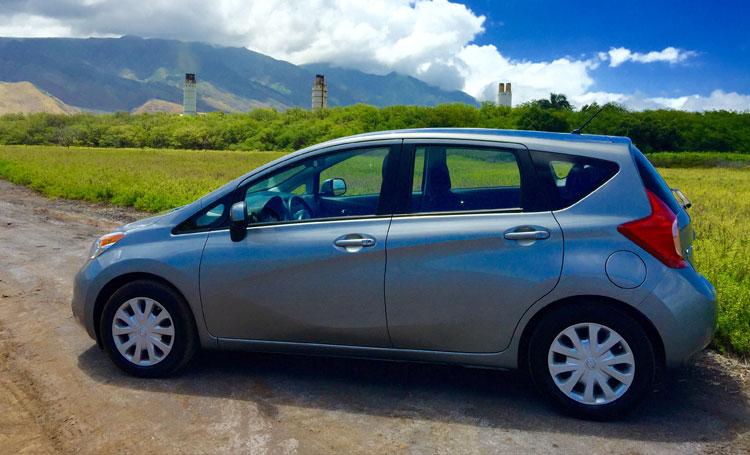 Enterprise Rent A Car Lahaina Maui